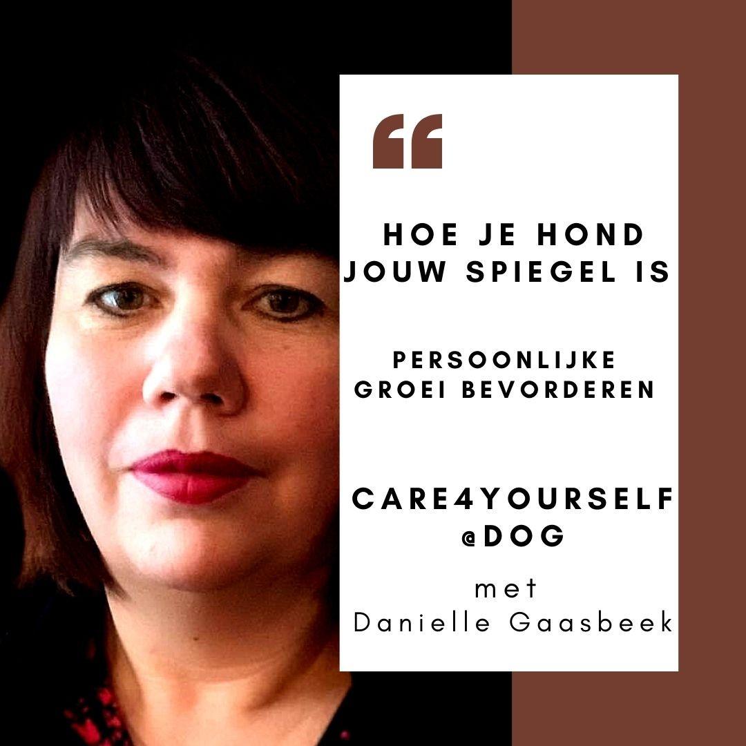 Danielle Gaasbeek