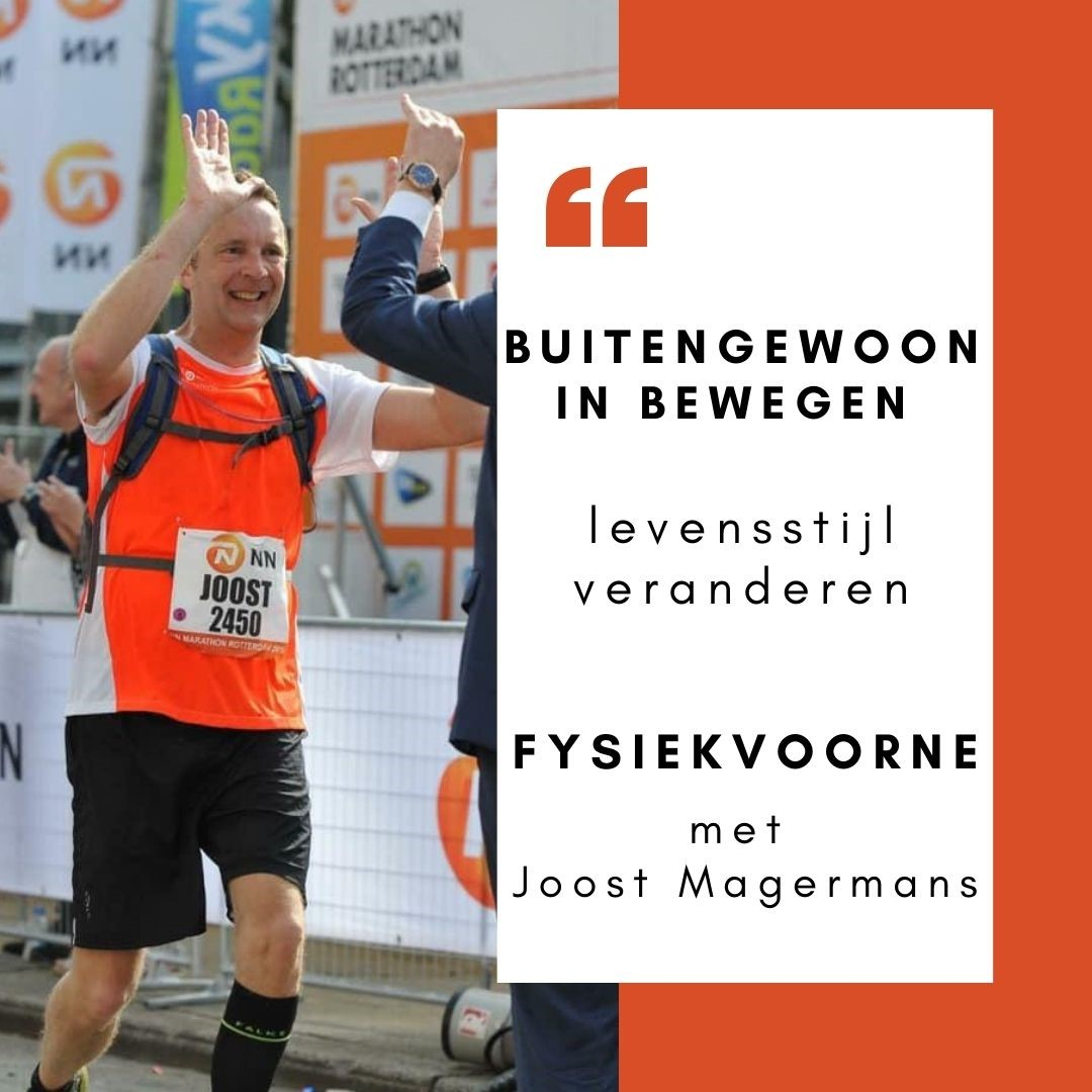 Joost Magermans