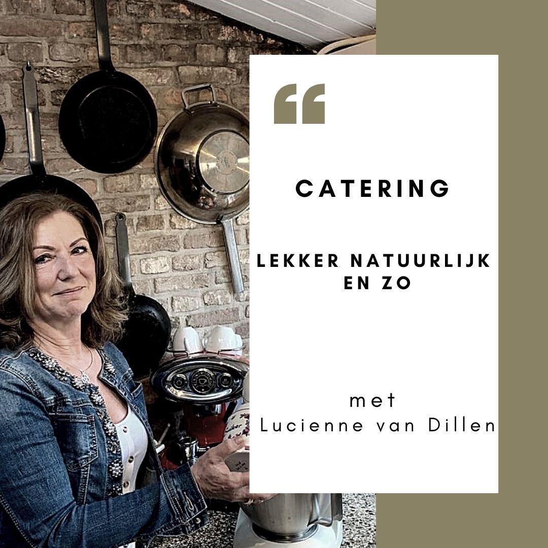 Lucienne van Dillen