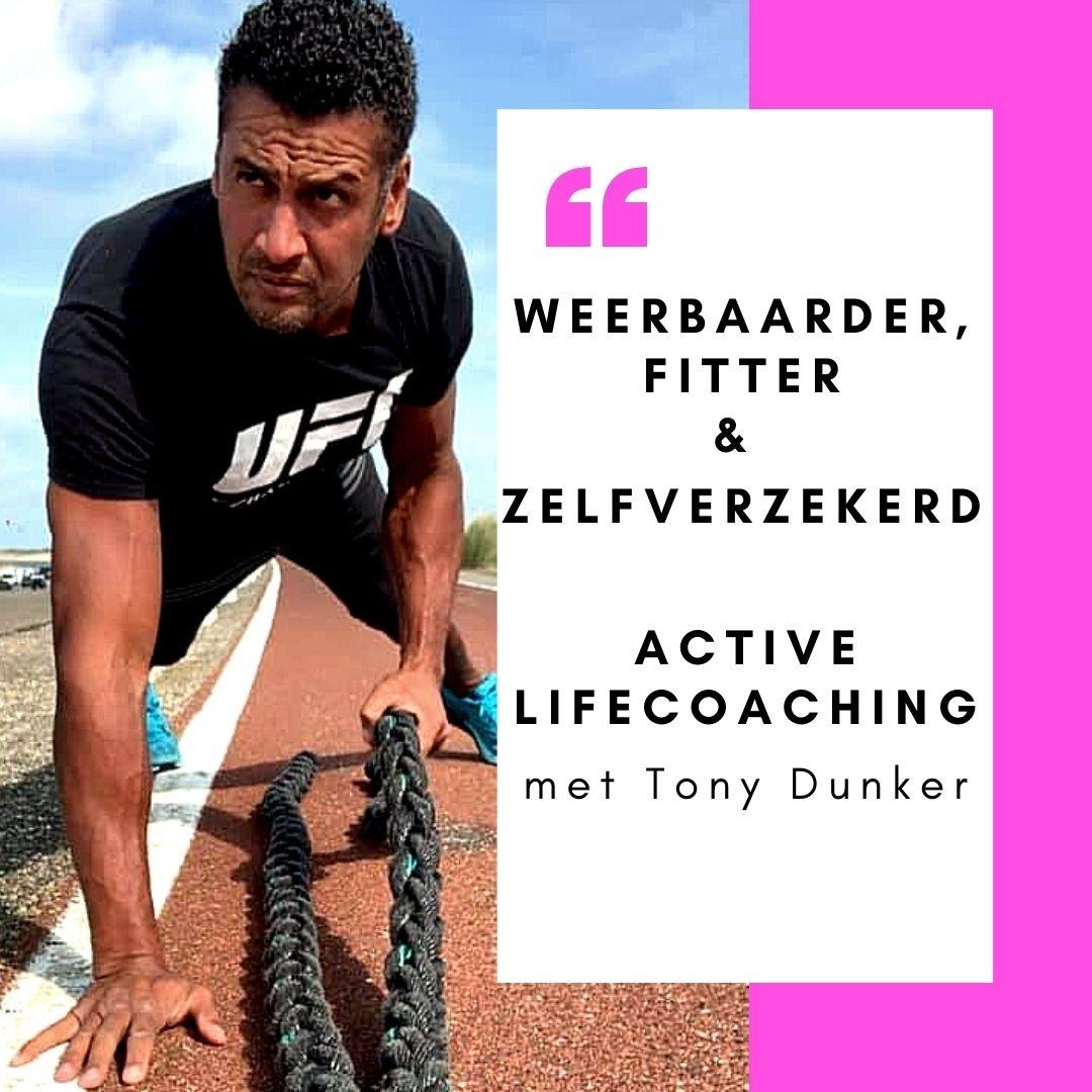 Tony Dunker