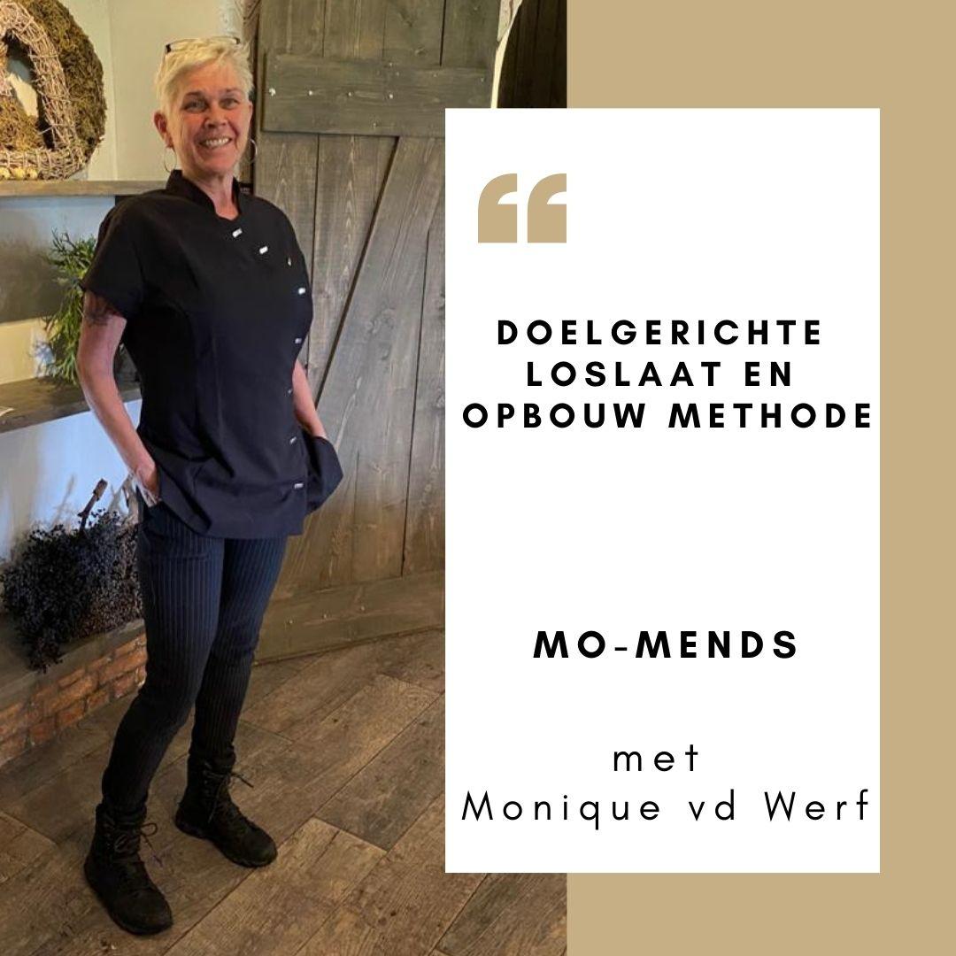 Monique van der Werf